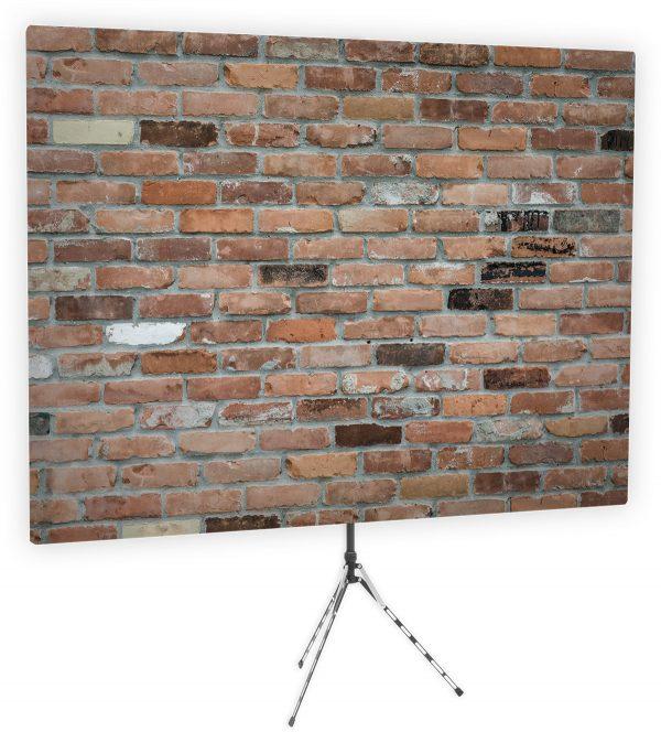 Downtown Loft Brick - Anyvoo Webcam Backdrop