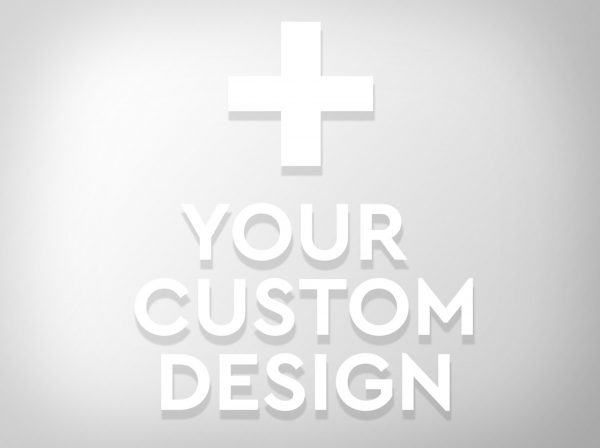Your Custom Design - Video Conference Background - Full Image