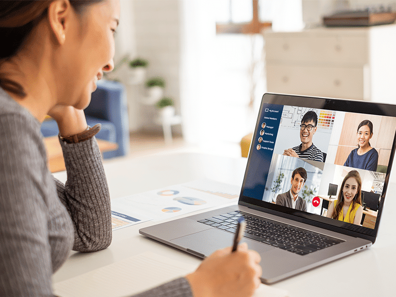 5 Company Founders Share Their Favorite Benefits Of Video Conferencing
