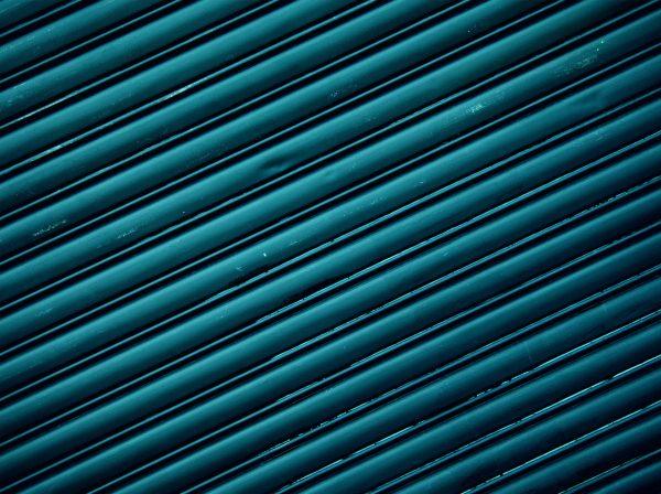 Blue Ridges - Webcam Backdrop