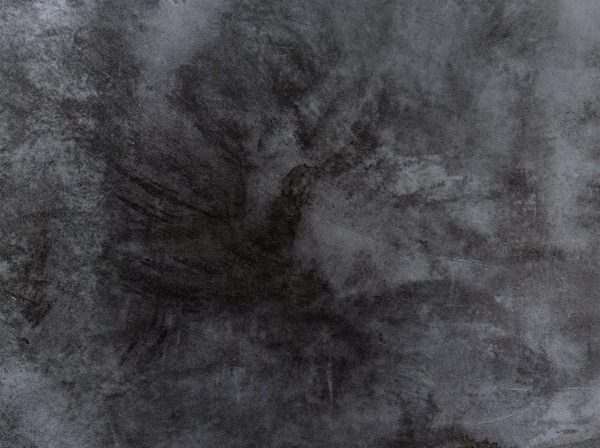 Elaborate Monochrome - Black Webcam Backdrop