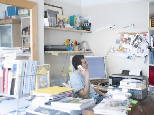 Is Your Home Office Background Video-Ready? 10 Things To Check In Advance