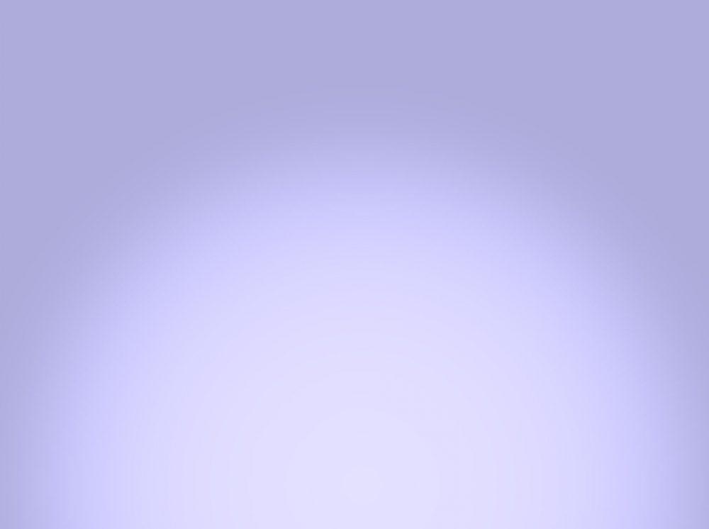 Hosta Blossom Uplight - Lavender Gradient Webcam Backdrop