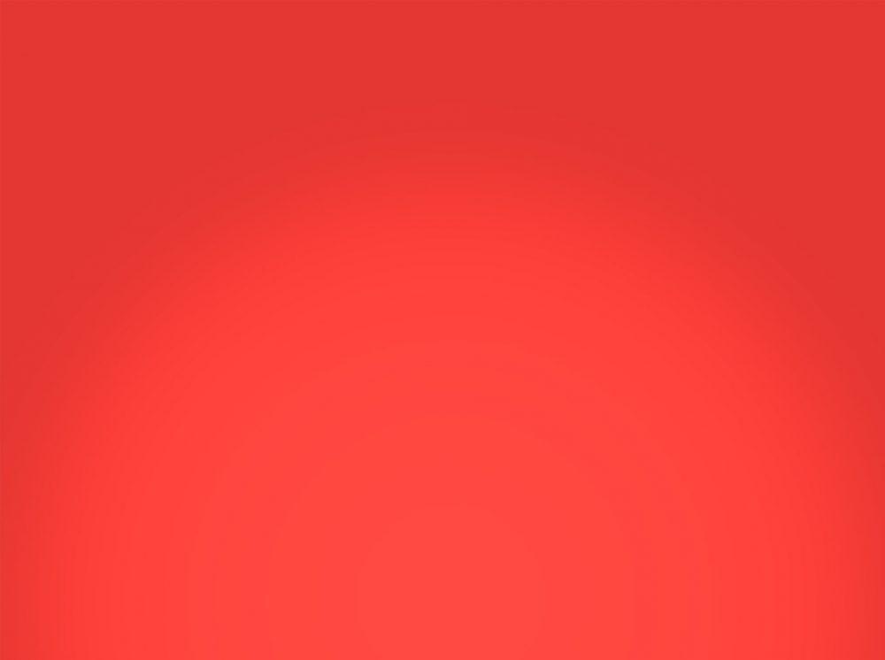 Wrangler Red Uplight - Red Gradient Webcam Backdrop