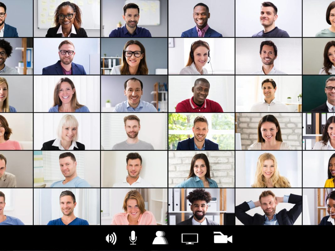 How To Host A Virtual Conference - Anyvoo