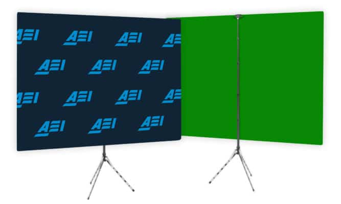 repeat-logo-company-branded-backdrop-aei