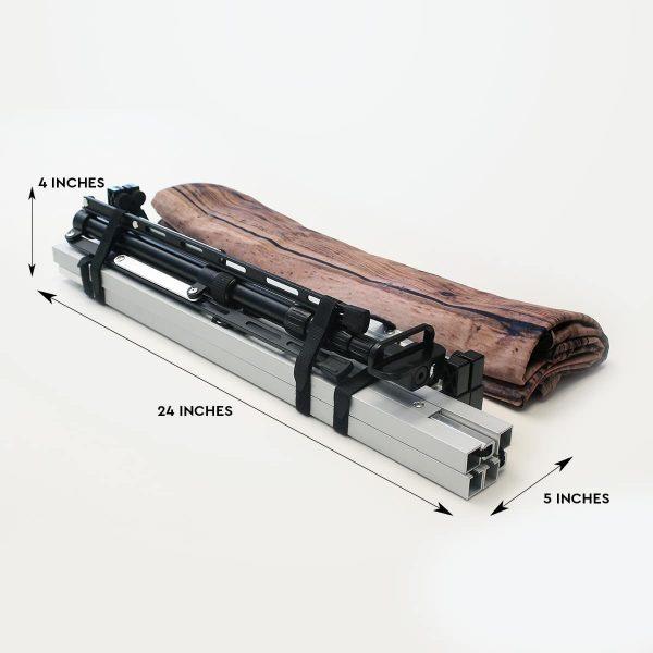 Voodrop Travel Frame - Featured Image